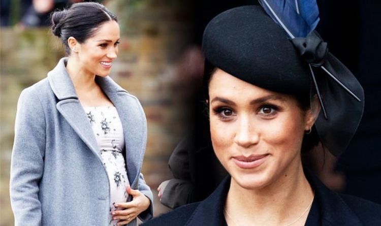 meghan markle news twins revealed by inside why prince harry may
