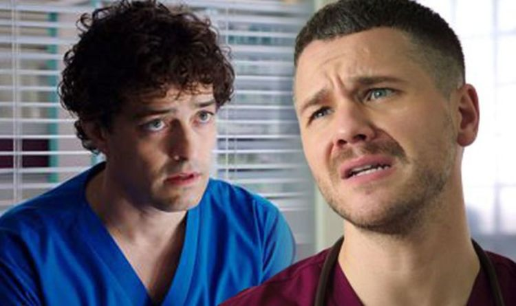 Holby City cancelled tonight as BBC drama replaced by Conservative