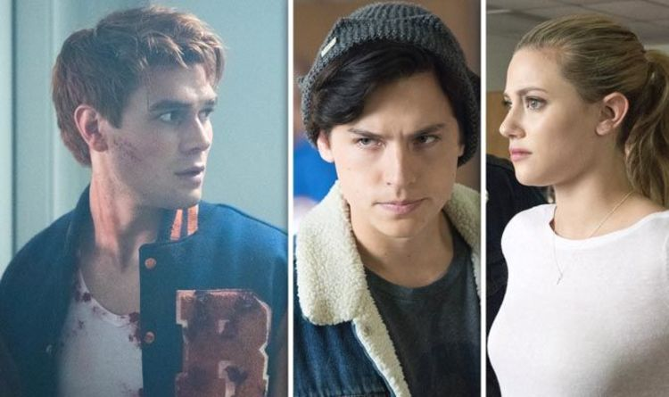 Riverdale season 3 Netflix release date, cast, trailer: Will there