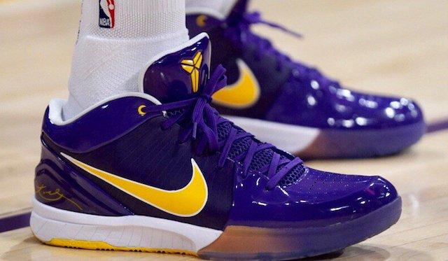 b19272e7741f0 Lakers News  Kyle Kuzma Praises  Innovation  Kobe Bryant Has Put Into Nike  Signature Line