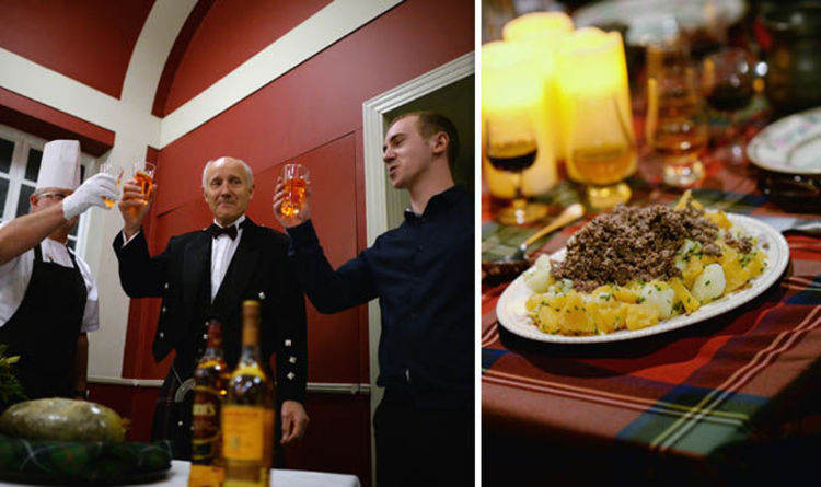 What is burns night 2018 and what is the traditional burns night what is burns night 2018 and what is the traditional burns night greeting uk news express m4hsunfo