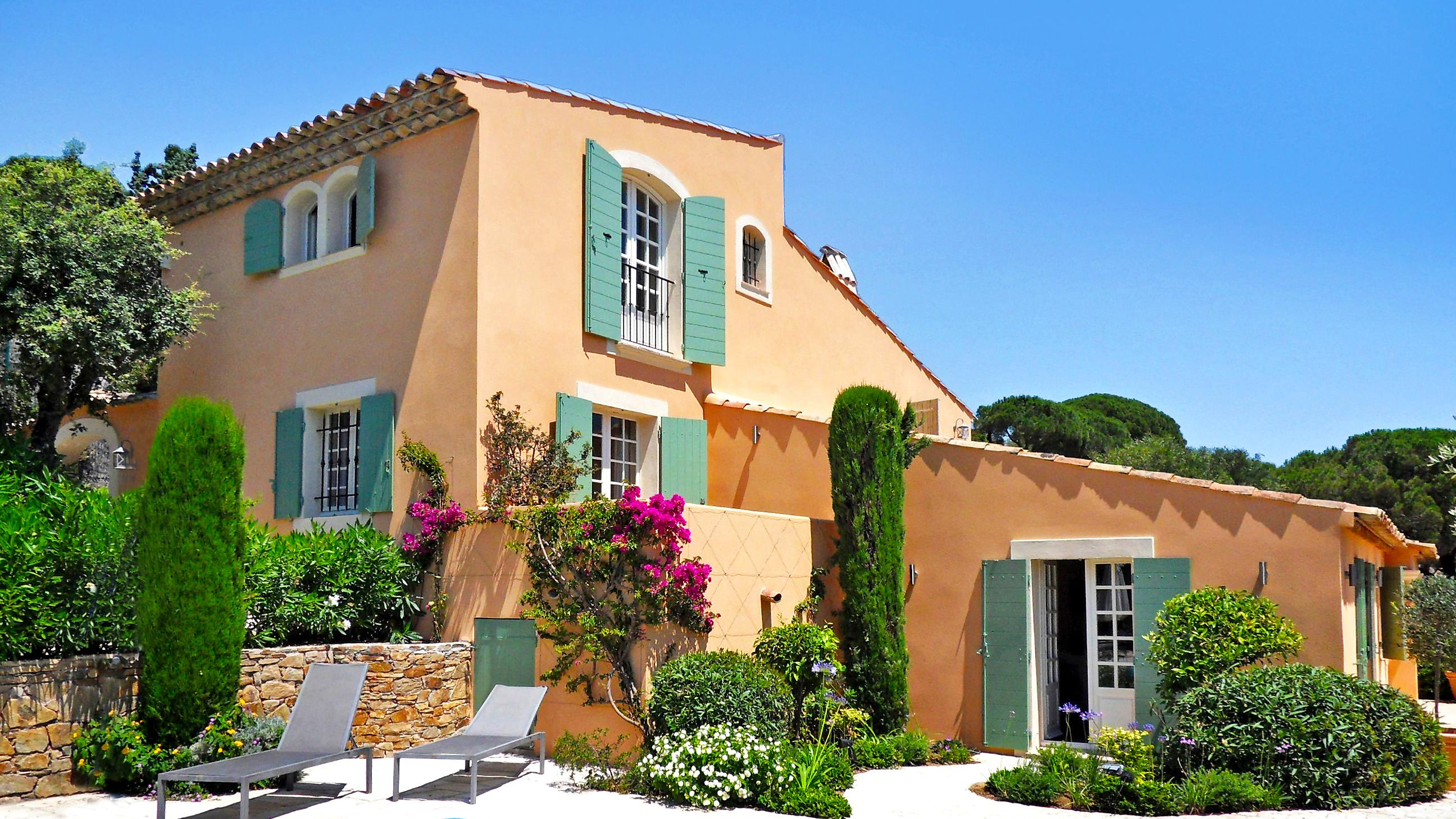 The best Mediterranean villas in France | Travel | The Times