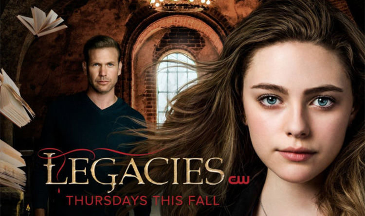 Legacies on CW air date cast trailer plot: When is the spin-off out
