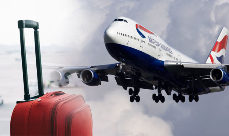 """British Airways: Cheap tickets available on """"basic fare"""" hand ..."""