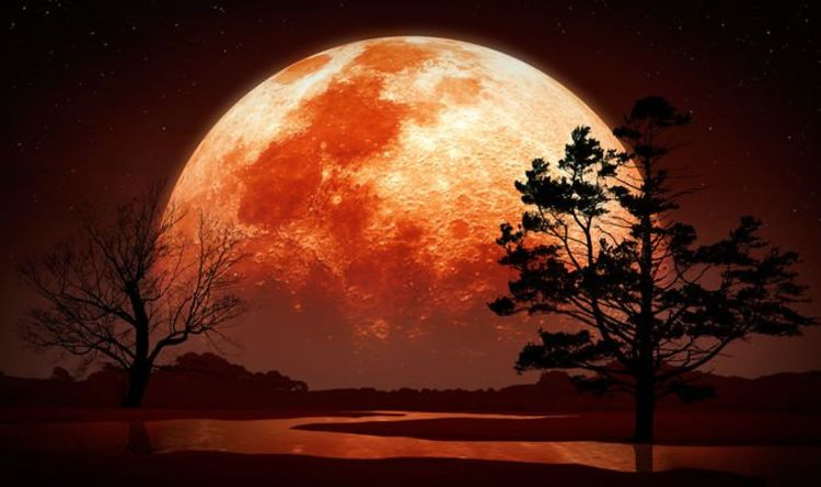 Strawberry Moon 2019: Will June Full Moon turn bright RED