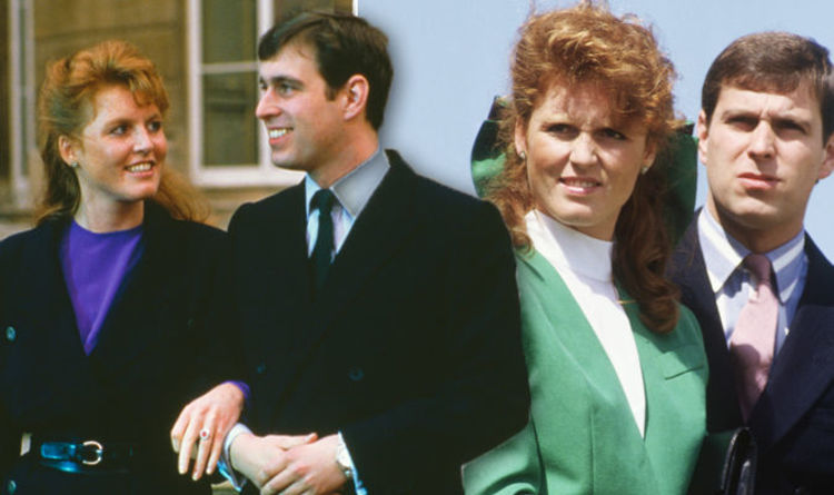 Sarah Ferguson: Her scandalous divorce from Prince Andrew and why it