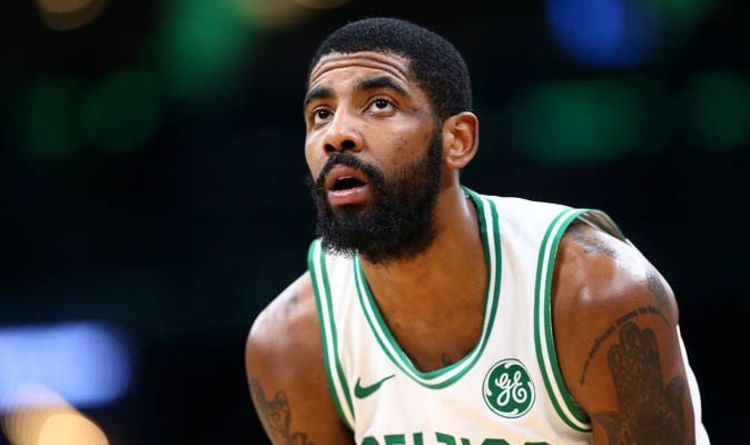 9bd4b1b4173a LeBron James  Kyrie Irving to Lakers suggestion made by Cavs star Kevin Love