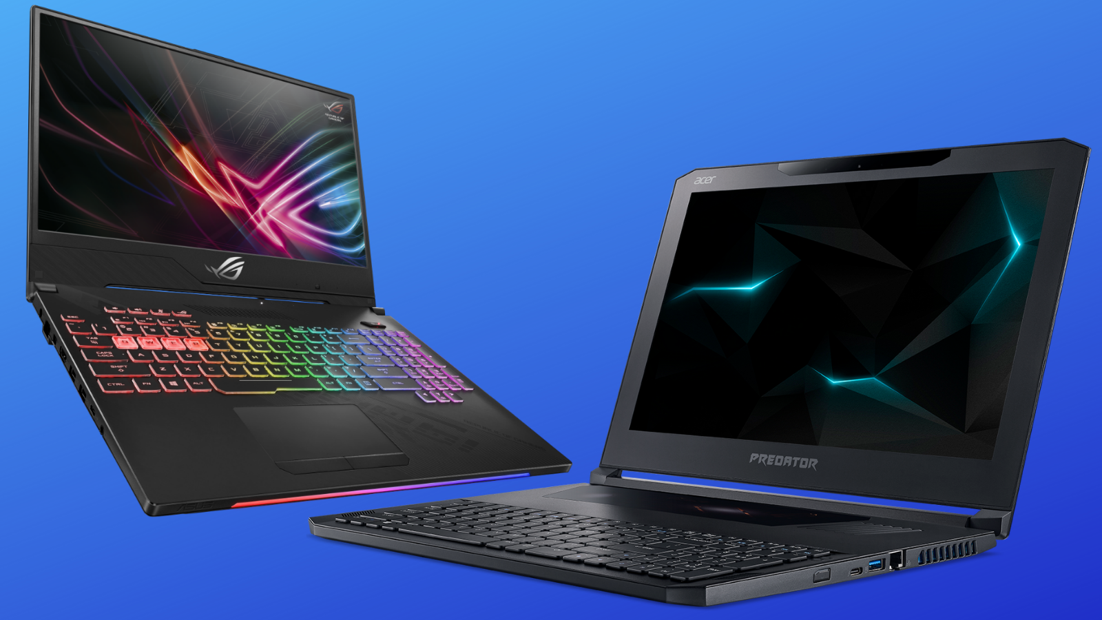 9 Best NVIDIA G-Sync Gaming Laptops in 2019 For Smooth Gaming