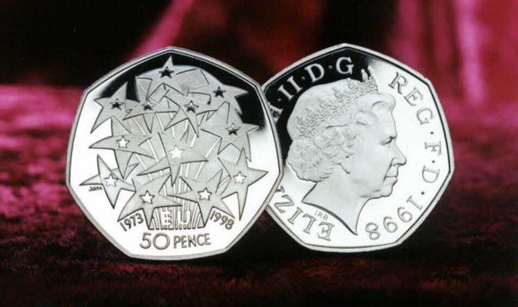 U VRIJEDNOSTI 50 PENIJA: Velika Britanija će obilježiti odlazak iz EU izdavanjem specijalnog novčića