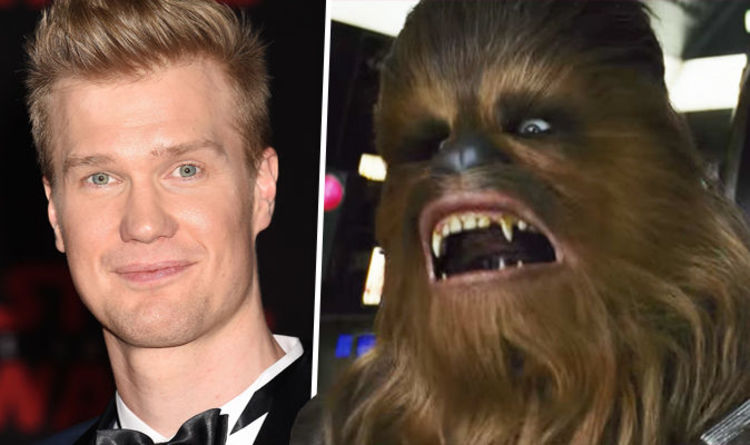 Who is chewbacca in star wars