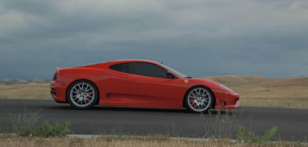 Ferrari 360 Modena Specs Price Review Photos