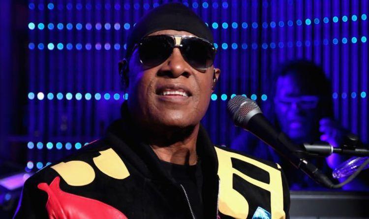 Stevie Wonder with Lionel Richie at BST Hyde Park 2019: Tickets