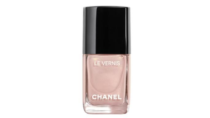 India Knight reviews Chanel Le Vernis Longwear Nail Colour in ...