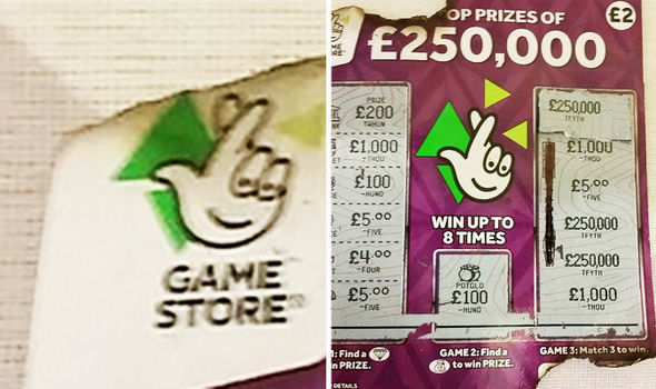 National lottery instant wins tips to winning