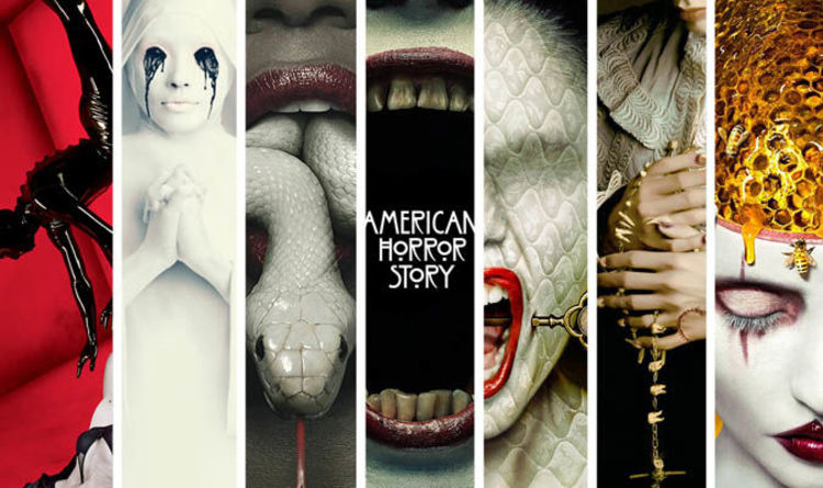 Image result for american horror story