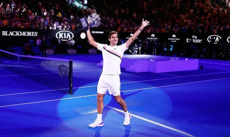 Australian Open 2019 Draw Schedule Tv Channel Live Stream Odds