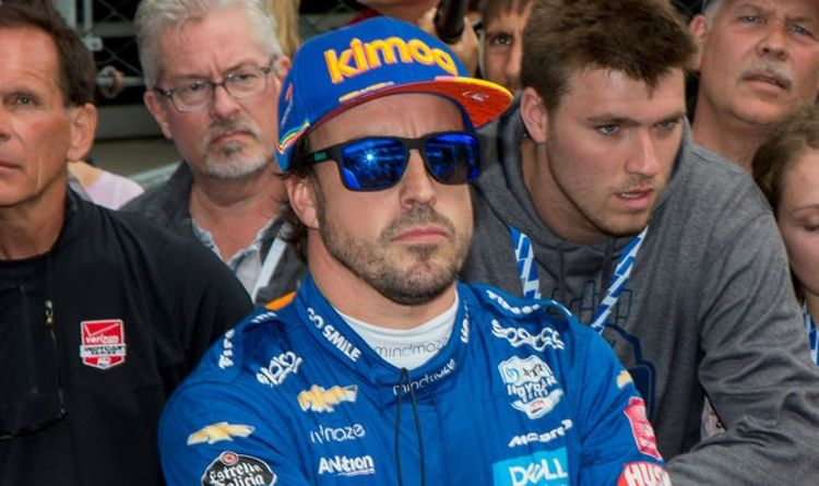 Fernando Alonso makes Indy 500 decision as McLaren offer to buy race