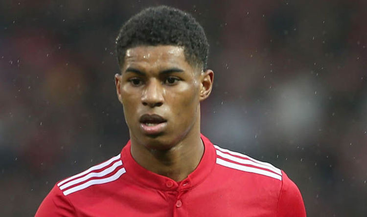 Man Utd news  Marcus Rashford price for Real Madrid 74a5b30d2