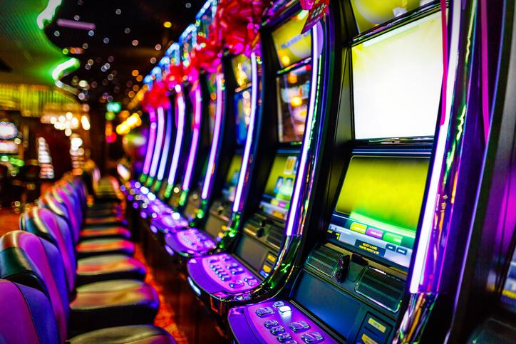 best Slot Sites For Winning