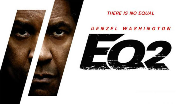 Equalizer 2 Release Date When Does The Equalizer 2 Starring Denzel
