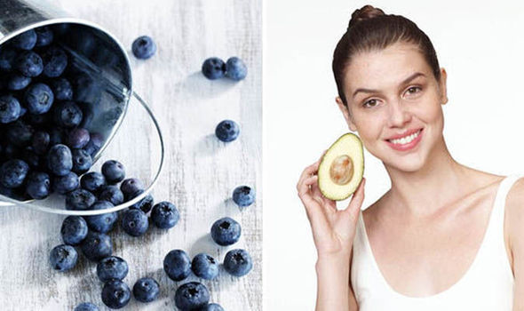 From Avocado To Walnuts Beauty Superfoods That Roll Back The Years