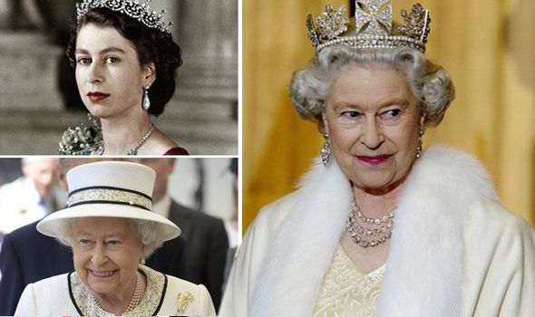 Why our loyal and loving Queen will NEVER abdicate  Our monarch has ... 04481b1e959a