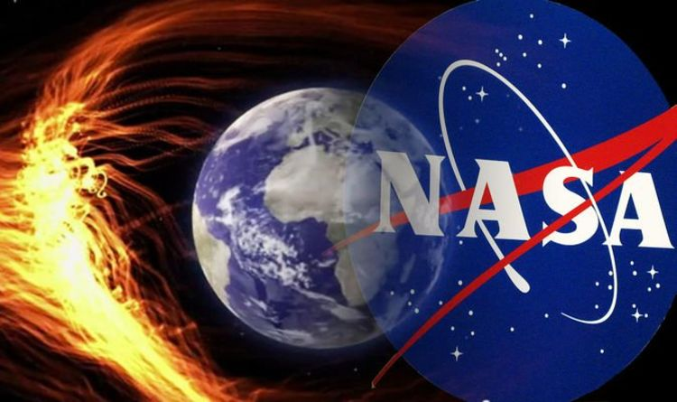 NASA solar storm WARNING: Another Carrington Event 'will cost
