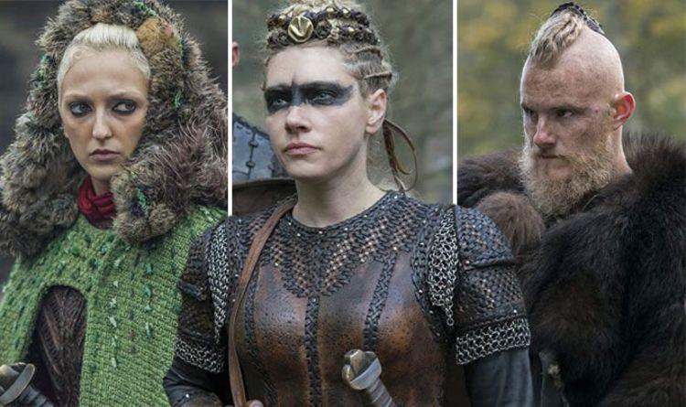 Vikings season 6 cast: Who is in the cast of Vikings season 6? | TV