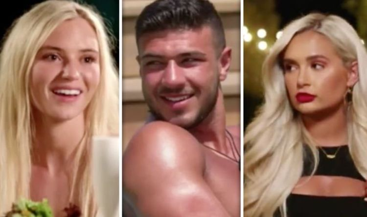 Love Island 2019: Tommy Fury to couple up with Molly-Mae and