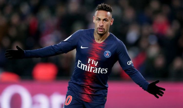 919f96793 Neymar  PSG star reveals when he will decide future amid Real Madrid and  Barcelona links