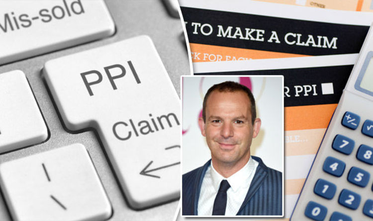 Martin lewis ppi claim advice that could help you get thousands of martin lewis ppi claim advice that could help you get thousands of pounds in compensation express solutioingenieria Gallery