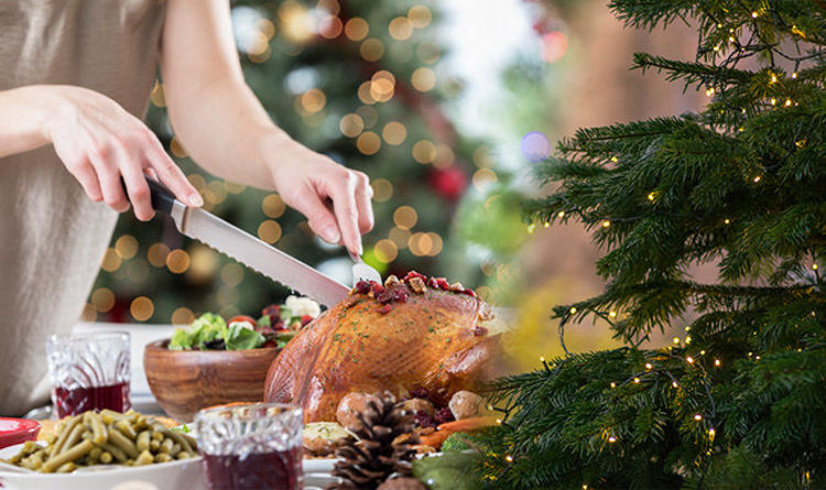 Where To Get The Cheapest Turkey Aldi Asda Lidl Or Tesco 2018 Prices Revealed Express Co Uk