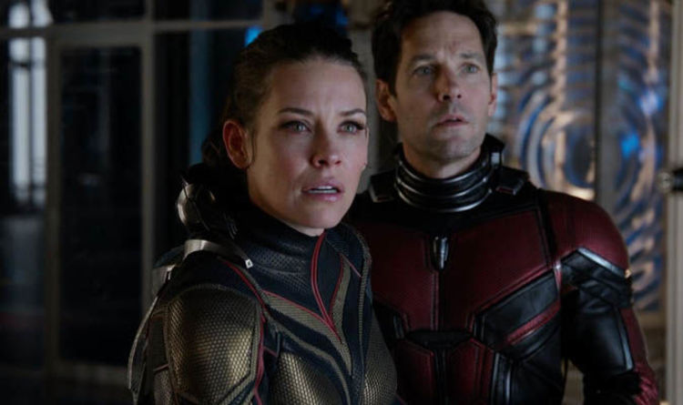 Image result for ant man and the wasp movie scenes