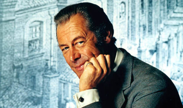 The Lastes Claims Made About Rex Harrison Do Nothing To Improve The
