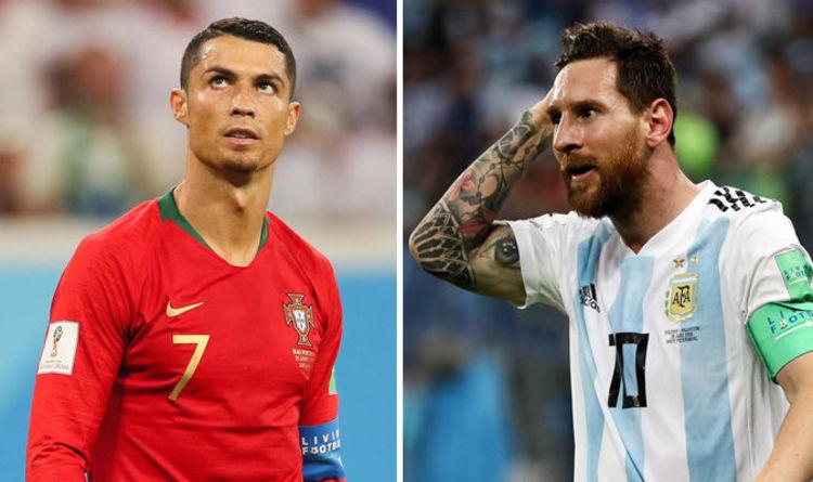 19d5bcef52f Lionel Messi vs Cristiano Ronaldo: Paolo Maldini offers opinion on debate