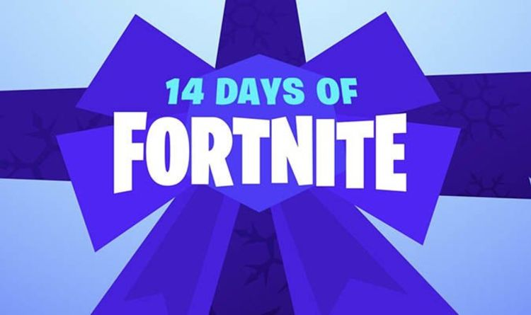14 Days Of Fortnite Ltms Challenges Leaks Fortnite 14 Days Start And End Date