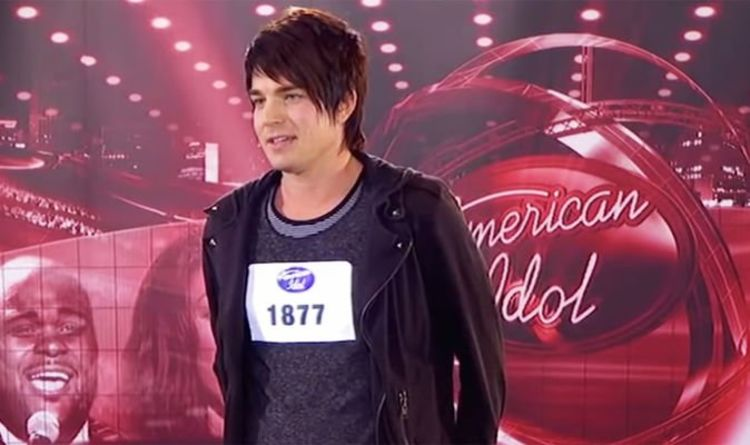 Queen Adam Lamberts American Idol Audition Simon Cowell Was Not