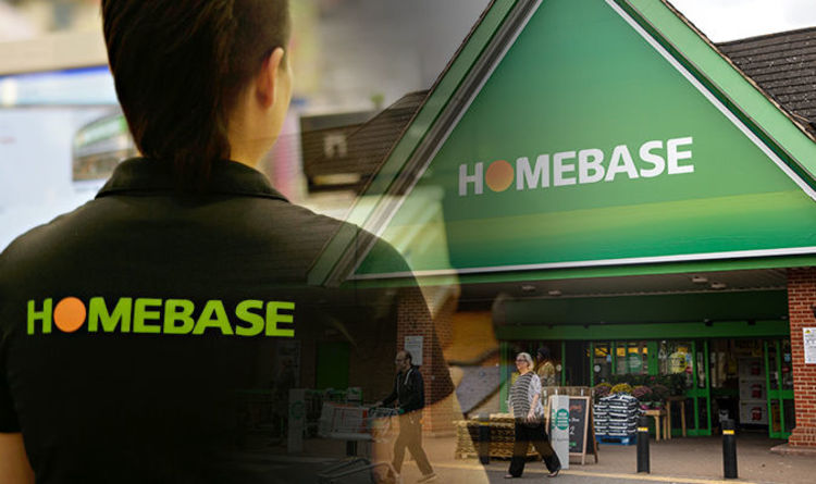 Homebase To Close S Full List Of 42 Highlighted For Closure Under Cva Deal Express Co Uk