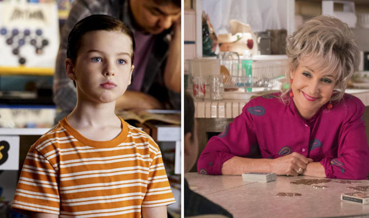 Young Sheldon Season 2 Release Date Will There Be Another Series Of