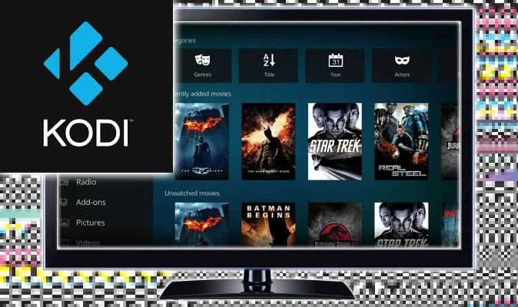 Kodi CRACKDOWN: Add-on fans dealt shock blow in major piracy update