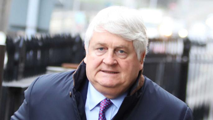 Lawyers suing Denis O'Brien call for default judgment