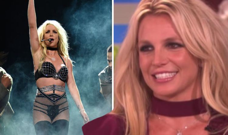 Britney spears 2019 dating apps