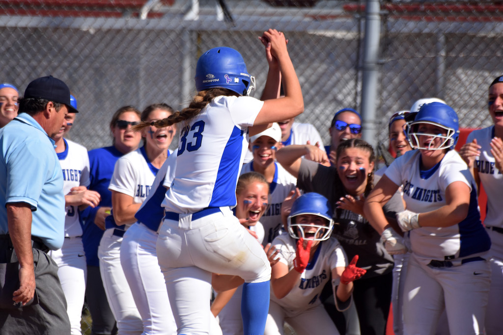 2019 Connecticut Softball All-Conference Teams
