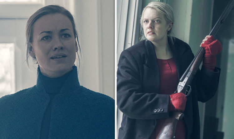 The Handmaid's Tale season 2, episode 11: Could June have