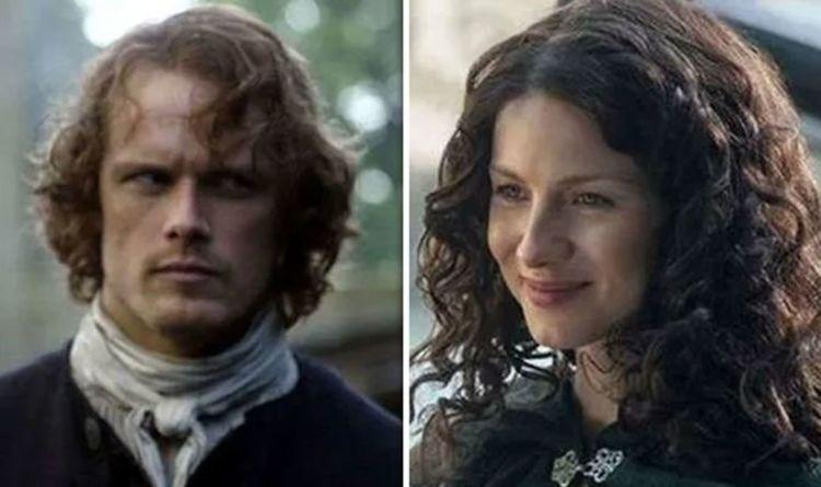 Outlander season 5 spoilers: Jamie Fraser star Sam Heughan discusses