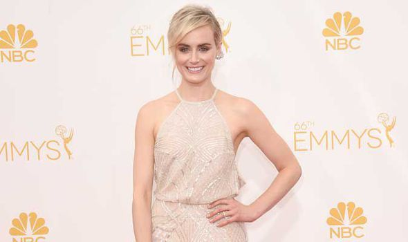 Actress Taylor Schilling On Playing Piper Chapman In Orange Is The