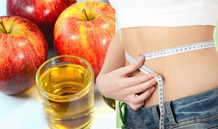 Weight loss diet plan: Apple cider vinegar can help cut weight fast