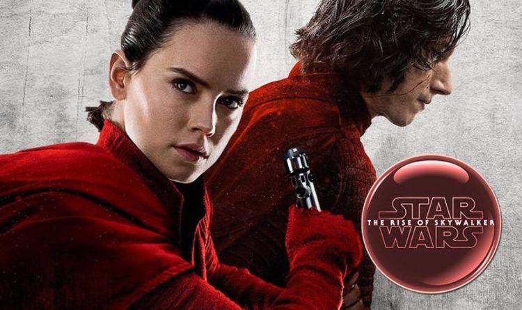 Star Wars Episode 9: BAD NEWS for fans of 'ReyLo