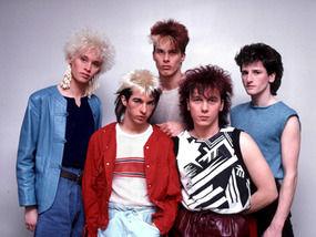 KAJAGOOGOO The Pop Band Stormed Charts In 1980s
