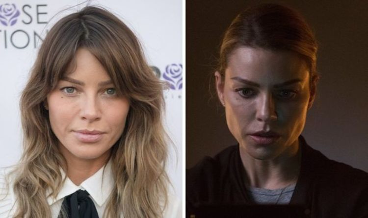 Lucifer Season 5 Chloe Decker Star Confirms Release Date News Tv Radio Showbiz Tv Express Co Uk